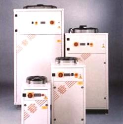 Chladící systém Deltacom Praha
