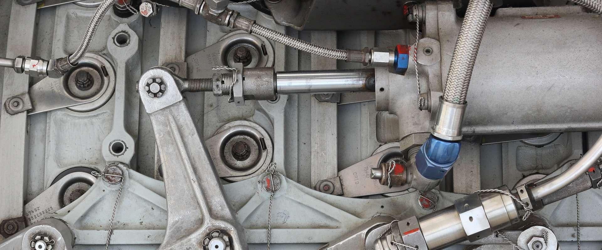 Deltacom - nabídka hydraulických agregátů